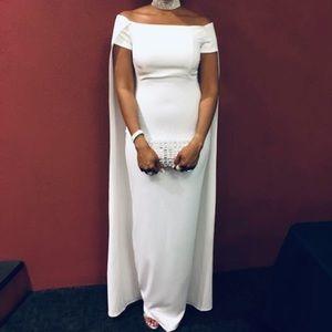Issue New York WHITE Dress